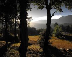 Camping Maçanet de Cabrenys