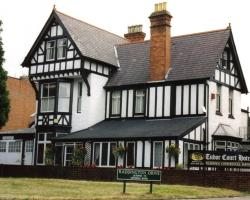 The Tudor Court Hotel