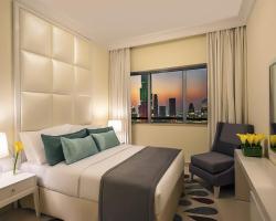 Luxury Apartments Next to Dubai Mall