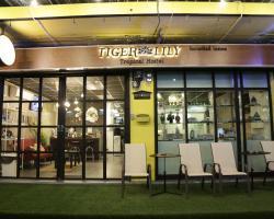 Tiger Lily Hostel
