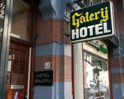 Hotel Galerij