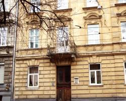 *Apartment in Lviv city centre*