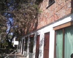 Hotel y Balneario Valle Paraiso