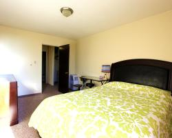 Gilbert Apartment