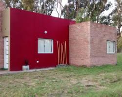 Casa Serrana Rustica