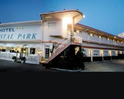 Hotel Crystal Park