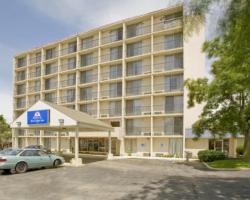 Broadview Inn Suites