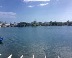 Tennyson Ocean Harbor