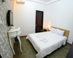 Danang Center Hotel