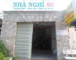86 Hostel