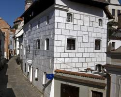 Penzion Dům u barvíře