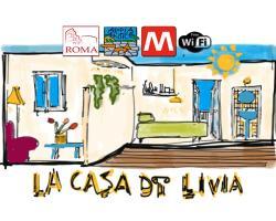 La Casa di Livia