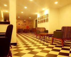 Zamzam Colombo City Hotel