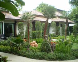 Silversand Resort