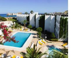 Club Hotel Barbarossa