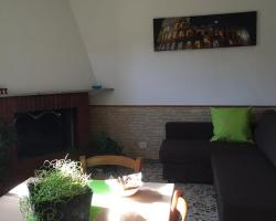 Appartamento Enrico Verjus