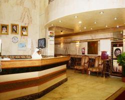 Nada Al Deafah Hotel