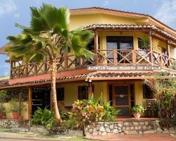 Hotel Casita Margarita