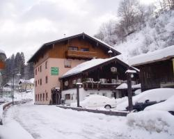 Alte Schmiede - das kleine Hotel