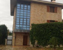 Villa Argomaniz