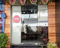 OYO Rooms CBD Belapur Station