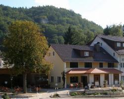 Landgasthof Zum Wolfsberg