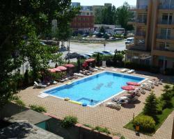 Aparthotel Kamelia Garden - Official Rental