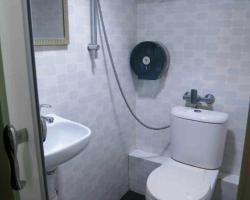 Miu Ceon - Wing On Hotel