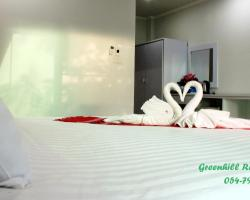 Green Hill Resort