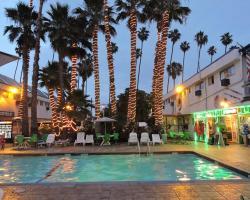 BackPackers Paradise Hostel