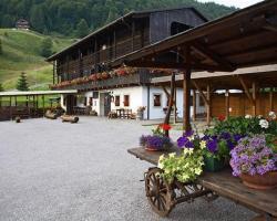 Albergo Riglarhaus