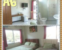 Add Cha Am Hotel