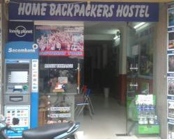 Homebackpackers Hostel