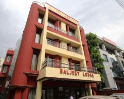 FabHotels Bhikaji Cama Place II