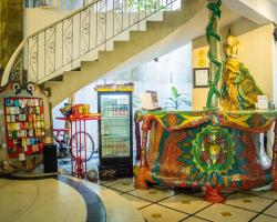 Buddha Hostel Medellin