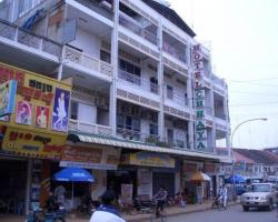 Chhaya Guesthouse