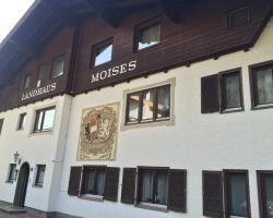 Landhaus Moises