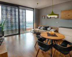 Apartment Situla