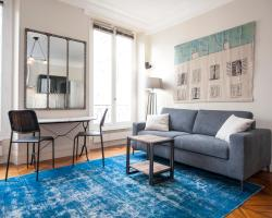 Pick a Flat - Apartments in Marais/Montorgueil area
