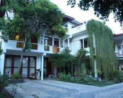 Mount Garden Guesthouse