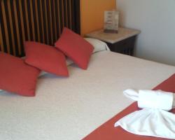Hotel y Balneario El Arenal