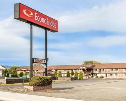 Econo Lodge Ellensburg