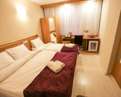 Grand Istanbul Airport Hotel
