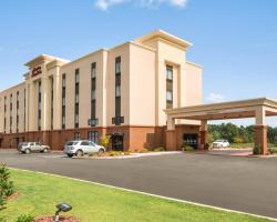 Hampton Inn & Suites - Lavonia, GA