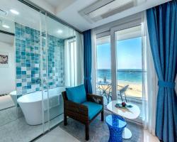 Jeju Beach Hamdeok Hotel