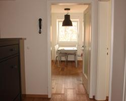 Apartment Arandjus