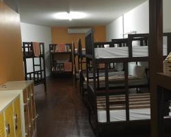 Srifah Hostel at Samui