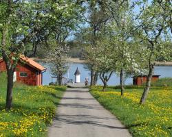 STF Bryggholmens Gård