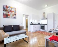 The Barts Apartments