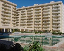 Apartamentos Ágata V.v.